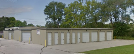 1817 E Lincoln Way (10×10 Storage Unit) & 1817 E Lincoln Way (5x10 Storage Unit) -