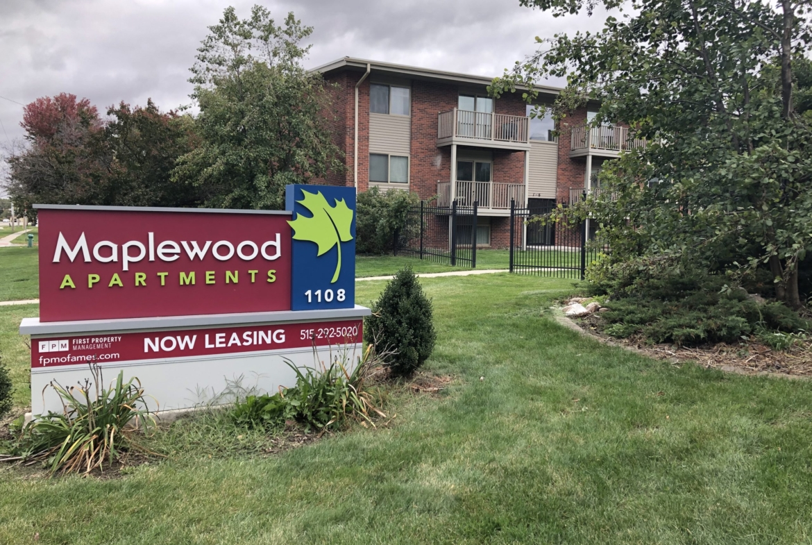 1108 Mapelwood Apartments